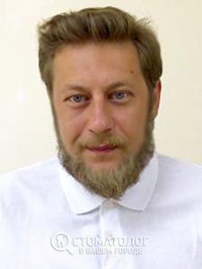 Лучинський Антон Михайлович