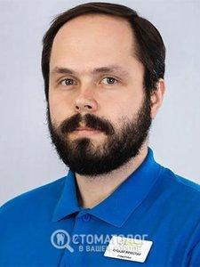 Луцкий Вячеслав Ярославович