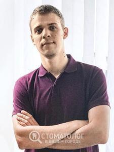 Лунёв Тарас Анатольевич