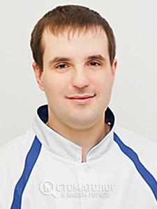 Лузан Евгений Александрович
