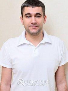 Лялька Вячеслав Владимирович