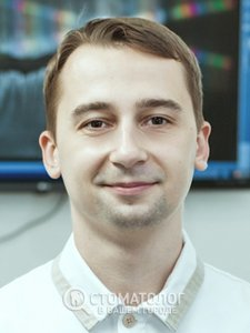 Лысачук Александр Васильевич