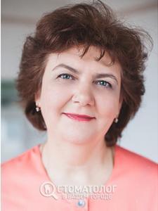 Лысенко Ирина Николаевна