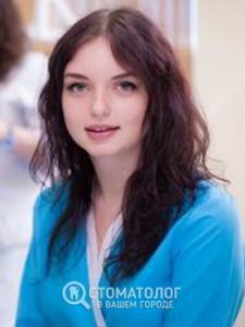 Лысенко Людмила Викторовна