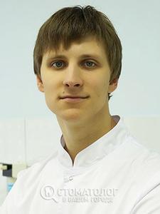Любаренко Артем Максимович