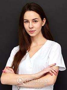 Лютянская Алина Андреевна