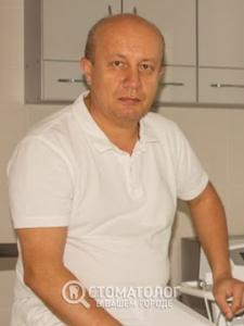 Маценко Тарас Михайлович