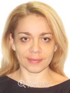Махинчук Наталья Валерьевна