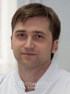 Маланчук Ростислав Игоревич