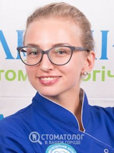 Малашенко (Базиляк) Людмила Андреевна