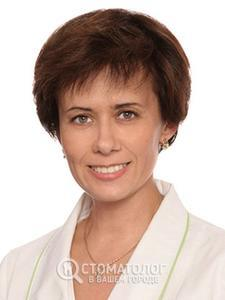 Мальцева Оксана Александровна