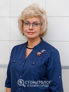 Малевич Елена Олеговна