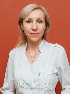Малинина Светлана Вячеславовна