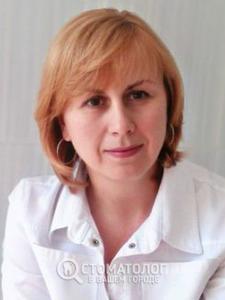 Малиновская Татьяна Леонидовна