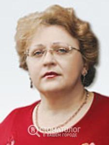 Малишенко Надежда Викторовна