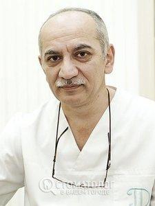 Мамедов Гаджи Кенанович