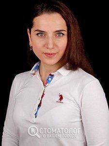 Мамедзаде Динара Гаджиевна