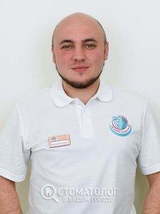 Мандро Владимир Васильевич
