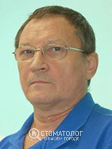 Маренюк Игорь Львович