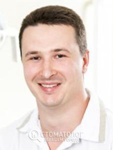 Маринов Алексей Валерьевич