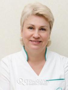 Марущак Лилия Павловна