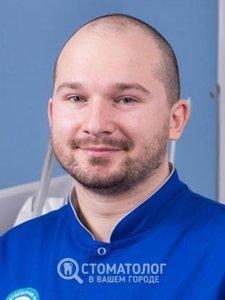 Маслов Максим Александрович