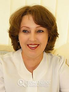 Маслова Наталья Витальевна