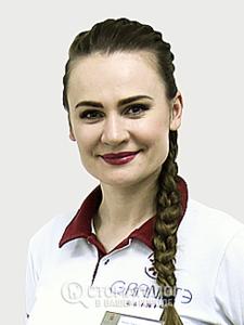 Медик Ольга Александровна