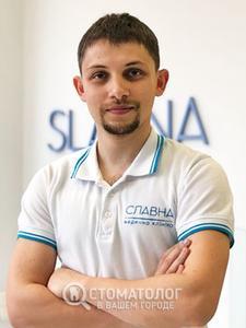 Медикари Павел Иванович