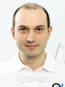 Медлярский Константин Анатольевич