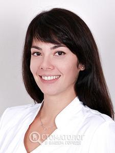 Мелещенко Ольга Анатольевна