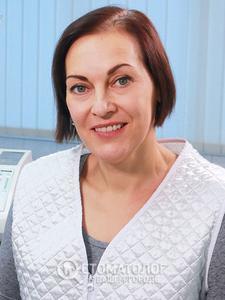 Мелихова Юлия Анатольевна