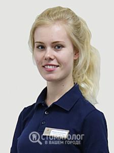 Мельник Лилия Николаевна
