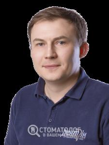 Михалевич Тарас Владимирович