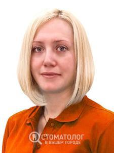Михайлик Татьяна Викторовна