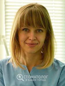 Михайлова Екатерина Дмитриевна
