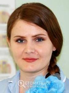 Микая Виктория Валерьевна