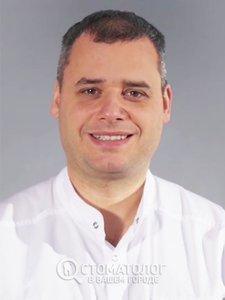 Миклош Ярема Игоревич