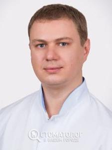 Микульский Александр Николаевич