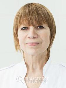 Милюс Сауле Викторасовна