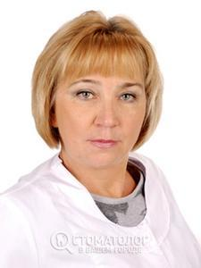 Миргородская Нина Ивановна