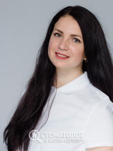 Мирошниченко Оксана Александровна