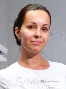 Мищенко Инесса Константиновна