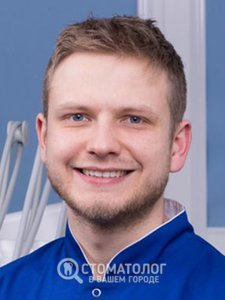 Мишура Евгений Валентинович