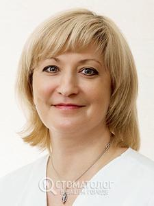 Митюрина Татьяна Владимировна