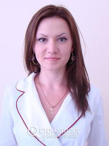 Мижура Мария Вячеславовна
