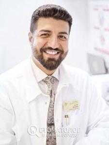 Мохаммад Масуди