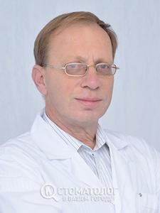 Моложанов Игорь Алексеевич