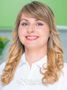 Монарх Марина Борисовна