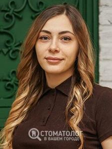 Мороченец Алена Владимировна
